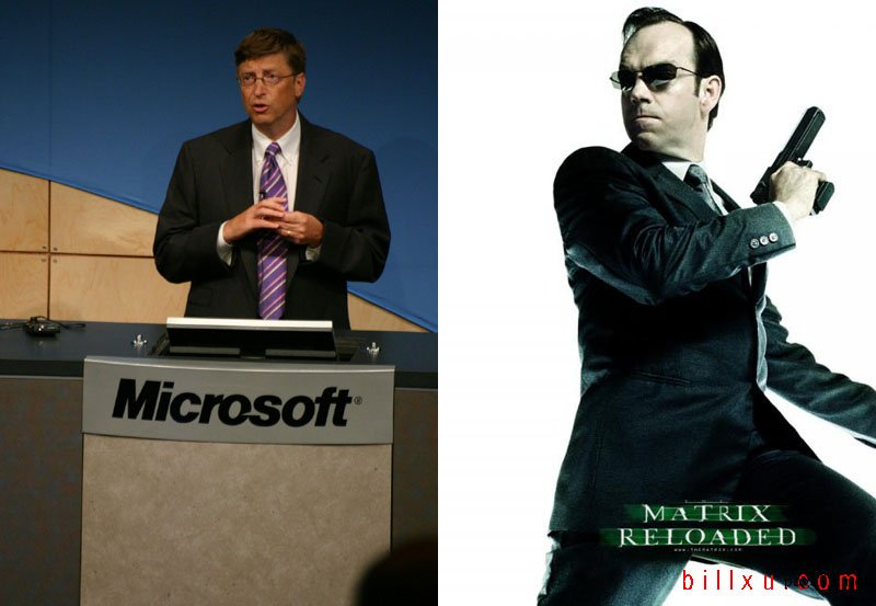 Gates & Agent