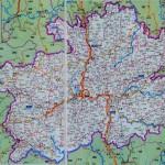 guizhou贵州省地图